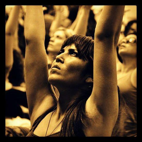 Taksim Yoga Gezipark ıMeditasion womanrevolutiondirengeziparkı