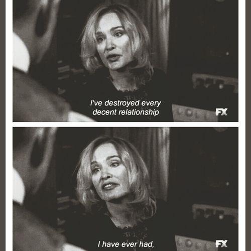 yeah.. Americanhorrorstory IsMyLife Fiona LoveHer