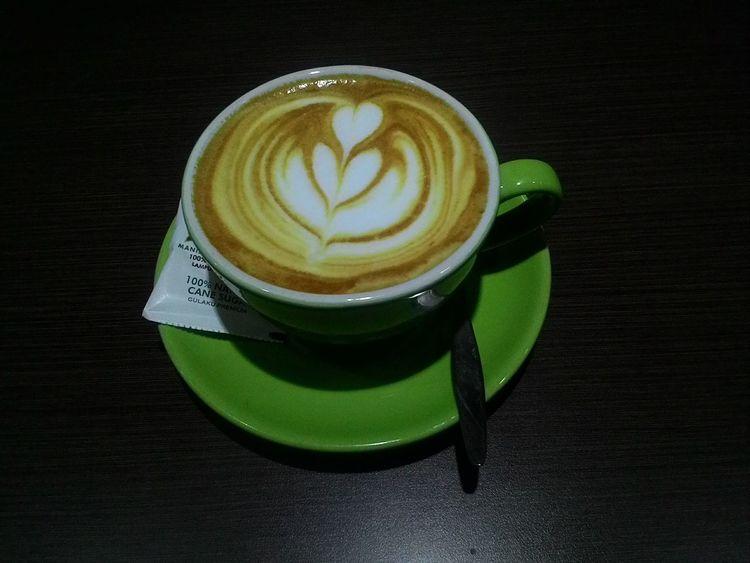 Latteart Coffee Coffee Time Coffee Break Coffeehouse Coffeemachine Coffee ☕