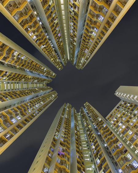 Hong Kong Architecture Hk Hong Kong Hongkong Photos LOOKUPSEASON Nikon Built Structure Condominium Estate Full Frame Full Frame Shot Housing Long Exposure Look Up Photo Lookup Nikon D800 Nikonphotographer Nikonphotography People Tamron Tamron Lens EyeEmNewHere The Architect - 2018 EyeEm Awards