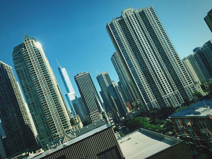 Chicago Urban
