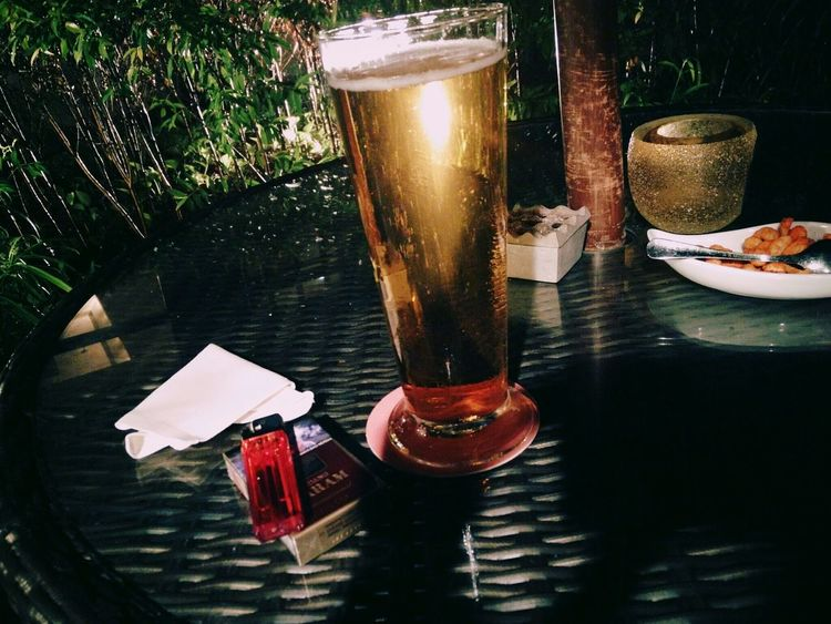Relaxing That's Me Taking Photos Beer Hanging Out