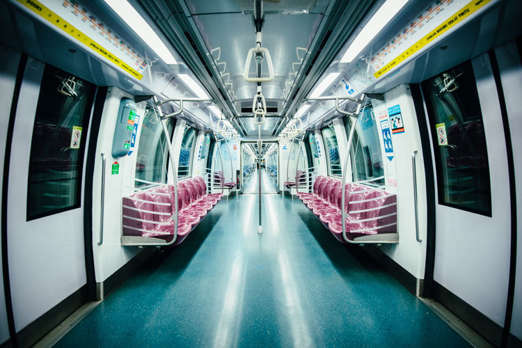 Airplane Seat Commuter Day Indoors  Mode Of Transport Mrt Public Transportation Subway Subway Train Train - Vehicle Train Interior Transportation Travel Vehicle Interior Vehicle Seat
