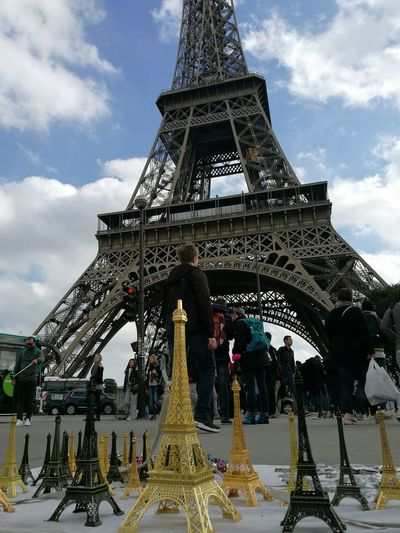 Tour the Eifel France 🇫🇷 Souvenirs ✨... Europe Trip First Eyeem Photo Huawei P9 Plus