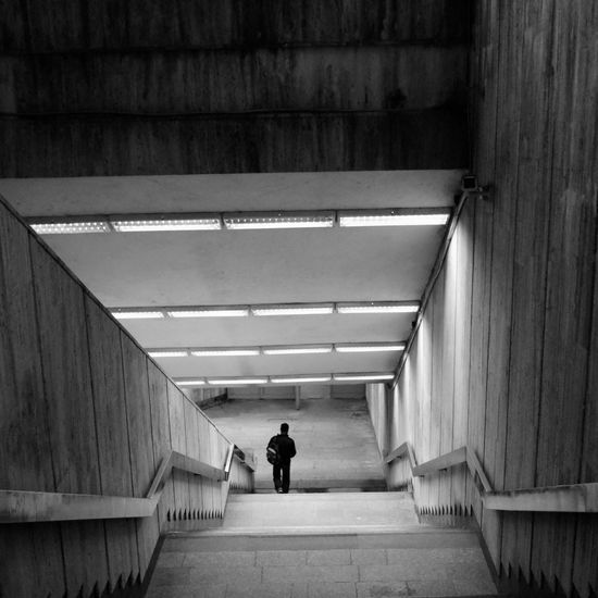 Ricoh Gr 28mm Streetphotography Metro