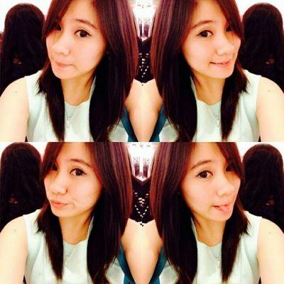 Me Asian  Girl Selfie narcism selca smile cute GI like4like follow2follow tags4like instadaily instamood instagood instanesian latepost