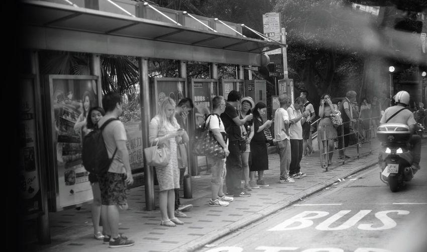 Waiting Group