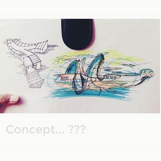 Hoooooaxzzzz..... Vscocam Architecturestudent Concept Biomorphic