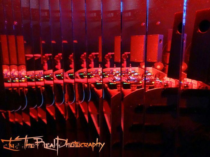 Dnb Refection Dj Desk Music Lights Red EyeEm Best Shots Abstract EyeEm Gallery Eyeem Collection Elevated Bass Mind Trick Eyeem Market EyeEm Best Edits EyeEmLight The Innovator The Photojournalist - 2017 EyeEm Awards