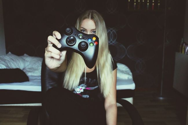 Love playing xbox! Black ops 2 is the best game