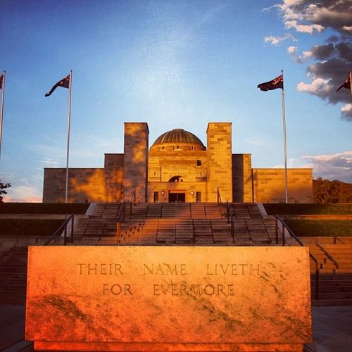'Their Name Liveth For Evermore'