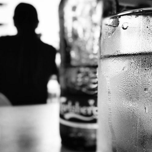IPhoneography Mobilephotography Street Street Photography Streetphotography Black & White Blackandwhite Black And White Drinks Beer Supper Singapore