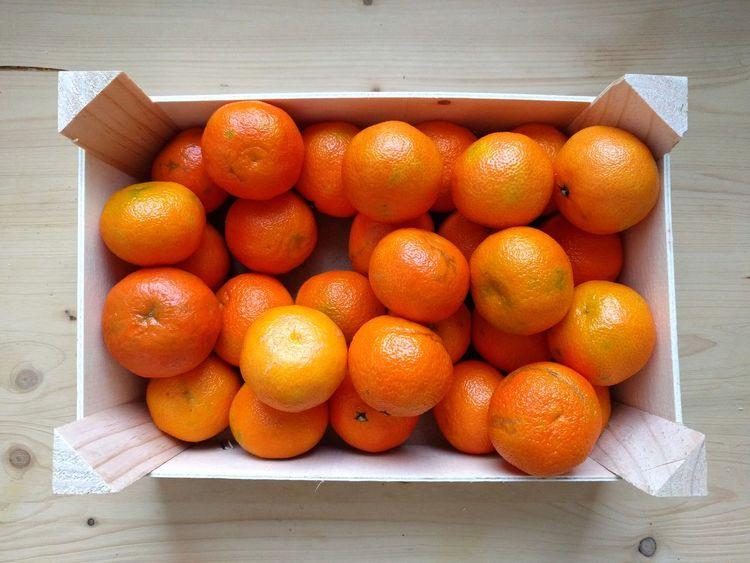 Mandarins Table Wood Box EyeEm Selects Fruit Healthy Eating Citrus Fruit Orange Color Freshness Vitamin C Food And Drink Food Indoors  Close-up