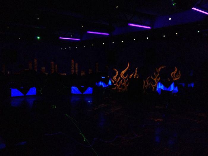 Party Dancing Bar Music
