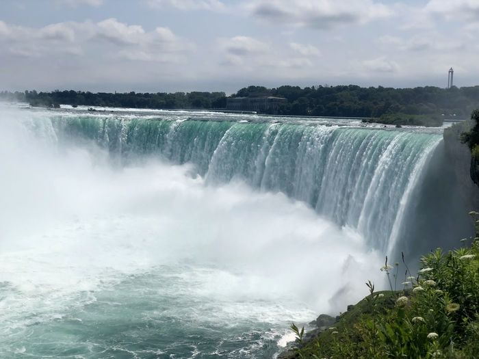Niágara Falls,