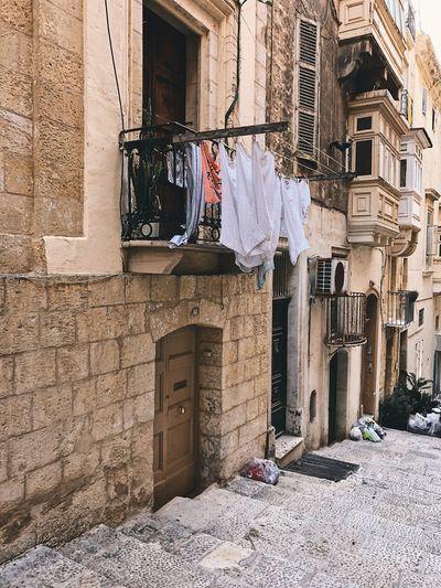 Malta Built