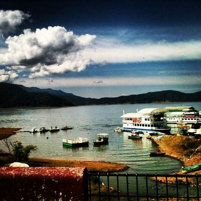 Landscape Port Picoftheday Dailypic Lake Valle Skyporn Amazing Instamex Intagood Instacool Instaporn Iphonesia Likelike Taptap Jj  Sky Beautiful 🌁🌈