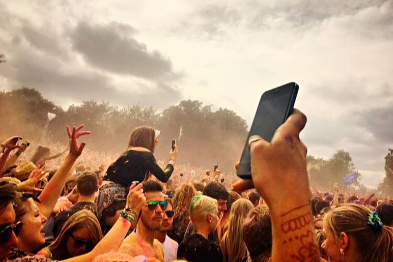 Music Brings Us Together Friends #Music Festival Festival Season