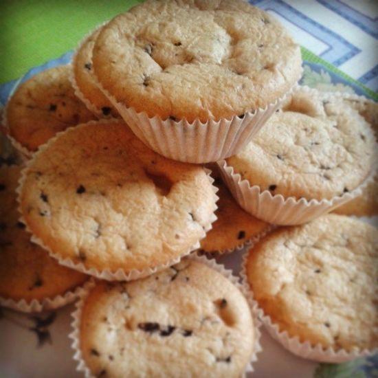 Ready to eat ;p Omnomnom Muffins Cookies Cupcakes handmade chocolate