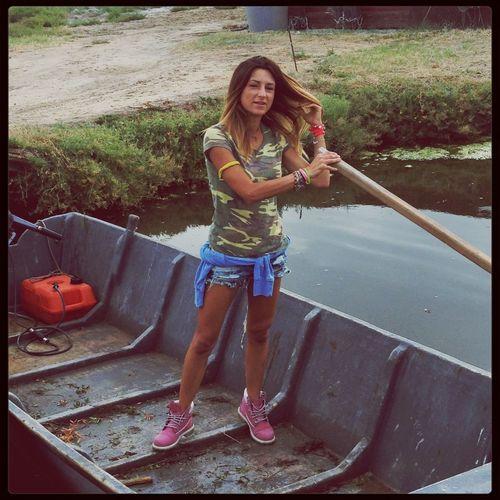 Boat Vscocam Strange Days Picoftheday