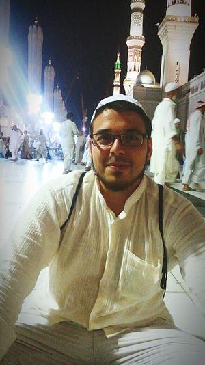 Umre Kabe Mybrother <3 Medina Mekke Beautiful ♥ Lovely Mybear :)