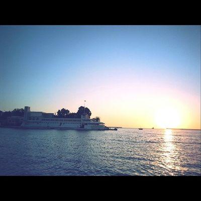Севастополь,я люблю тебя! Крым Beautiful севастополь2014 красота закат InstaSize sun