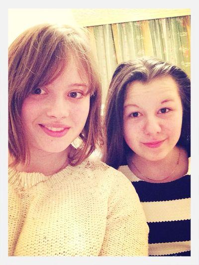 Sister?