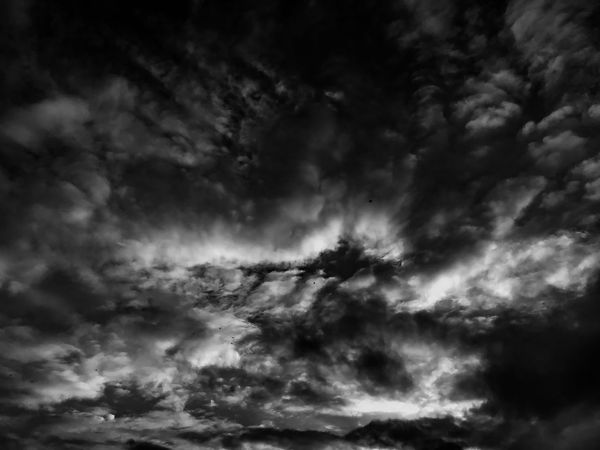 Cloud - Sky Low Angle View Beauty In Nature Sky Nature Cloudscape Dramatic Sky Sky Only Scenics Atmospheric Mood Weather Backgrounds Storm Cloud Tranquility Tranquil Scene No People Outdoors Full Frame Day Dull Dull But Beautiful Haloween Darksky WeekOnEyeEm EyeEmNewHere