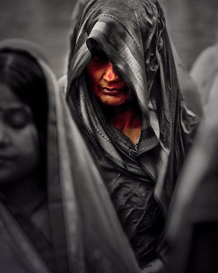 Chathpooja Blackandwhite Nikon D5100 Instagram Instabihar Inspiroindia Anand Photography :) The Portraitist - 2017 EyeEm Awards