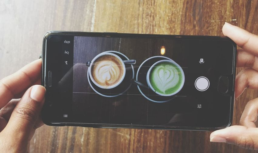EyeEm Selects EyeEm Selects Coffee Patterns Everywhere