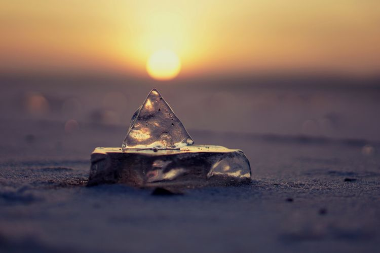 Sunlight Nature No People Outdoors Day Ice Illuminated Monument Winter Love To Take Photos ❤ Snow Nature Every Picture Tells A Story Frosted Glass Cold Temperature Fantastic View Window Touching Transparent Reflection Sphere Refraction Sky Blue And Clouds Sun ☀ Sunsets