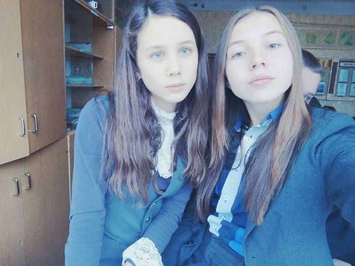 АнгеЛось ужасная_школа 🐇