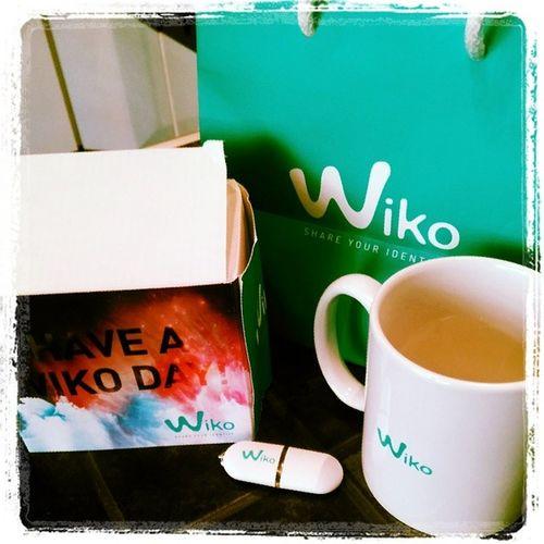 Have a Wiko day #wikoitalia Wikoitalia