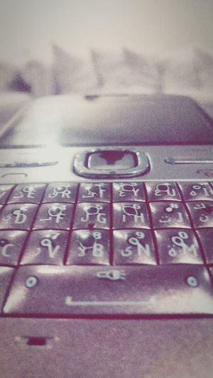 Nokia E5 2011 Nice :D