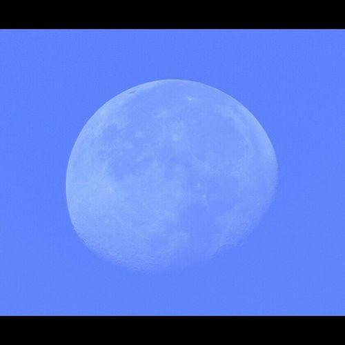 月 空 風景