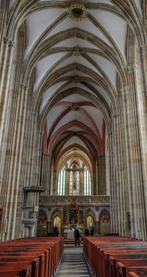 Dome zu Meißen Architecture Cathedral Dome Of Meis East Germany Fuji X70 Germany Place Of Worship Indoors  Architectural Column Gothic Gothic Architecture Gothic Church Gothic Church In Germany MeinAutomoment Meißen Meißener Dom Religion