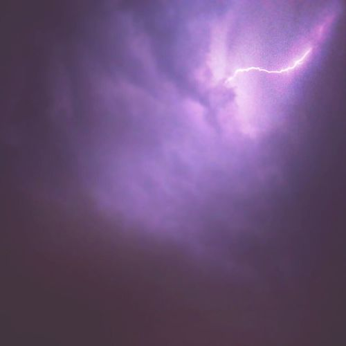 Lightning Tornado Storm Scared Lastnight!!:)