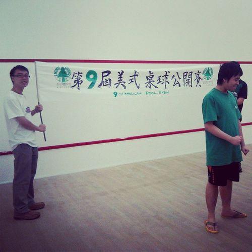 宣傳第九屆美式桌球公開賽 美式桌球 Americapool Chingchungsc05 @kwaifayue