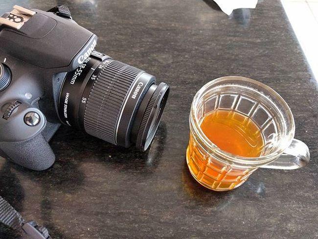 Refreshing Morning Waytomysore LongTime  Mysore Morning Happiness Smile Nexus Canon Lemontea