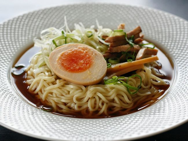 Ramen Ramen Time Food And Drink Food Freshness Ready-to-eat Bowl Close-up Serving Size Japanese Food