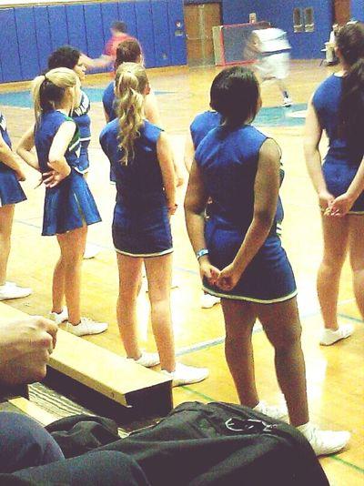 cheerleadingg ♥