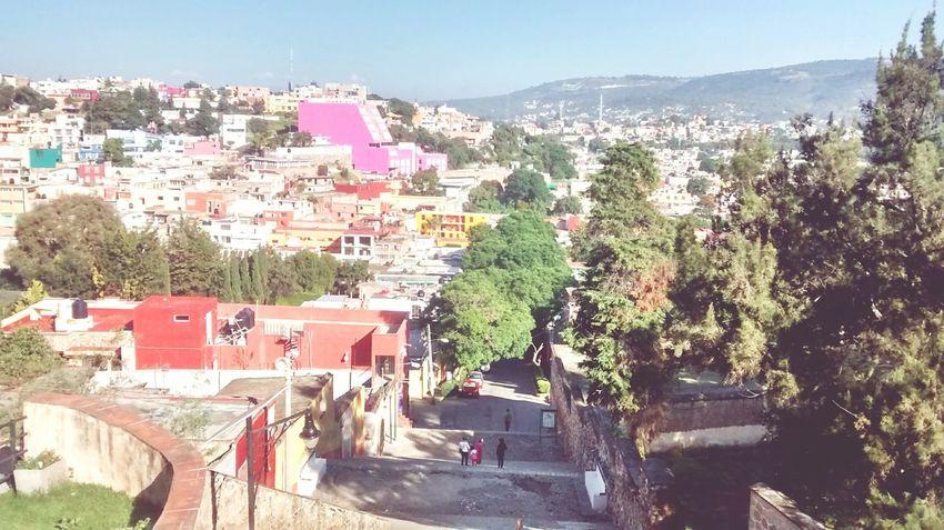 El tiempo solo pasa... Taking Photos Tlaxcala Tlaxcala, Tlaxcala Mexico