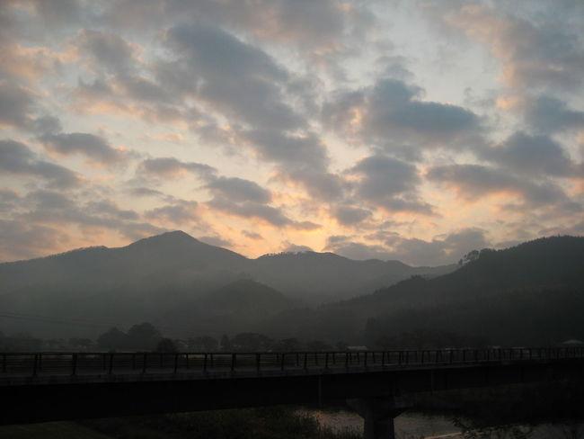 Countryside Iwate Japan Tohoku Tono 岩手 東北 遠野
