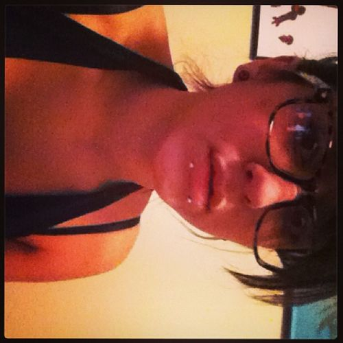 Morning Jazzyfresh Justwokeup Thankssora sora instagram iloveyou igers statigram instagram monday