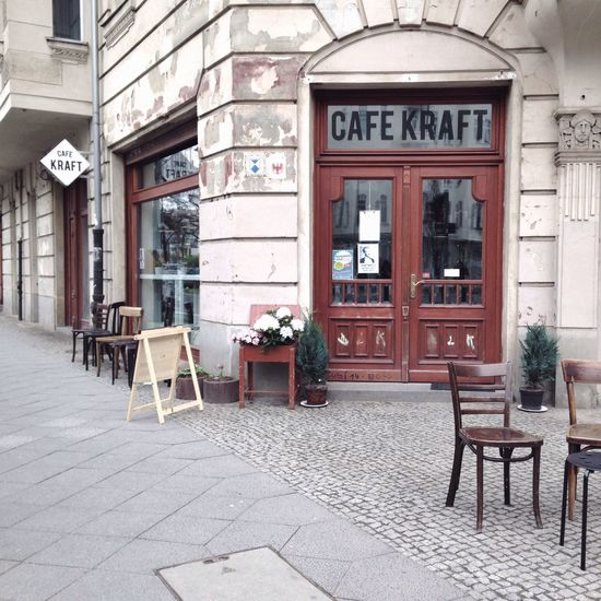 Independent Coffee Culture The Streets Of Berlin Hipster Life
