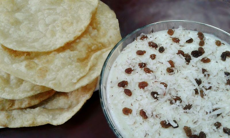 Dessert Kheer Puri Poori Eid Al Fitr Eid Eid Nashta Homemade Food The OO Mission Eid Ul Fitar Pakistanifood The Homemade Sweetdish Traditional Breakfast Breakfast