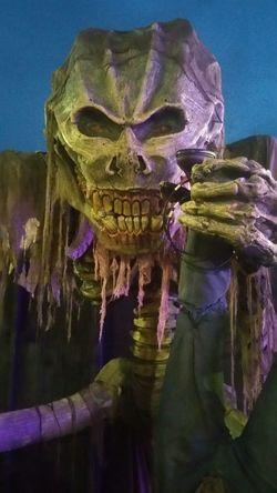 Halloween EyeEm Halloween! This Week On Eyeem Eyeem Best Shots Thisweekoneyeem Day New To EyeEm Halloweenparty Spooky House Spooky Places Spooky Graveyard Halloween Decorations