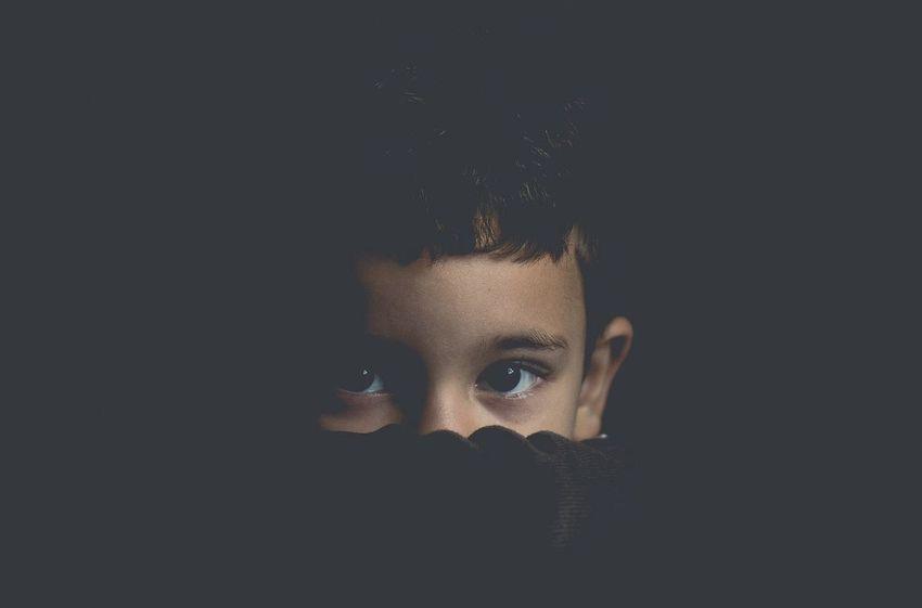 Portrait Childrens My Son EyeEmbestshots