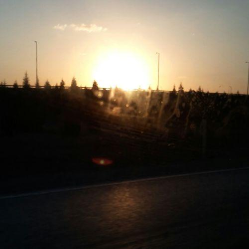 gün batımı Quality Time Relaxing Travelling Enjoying Life