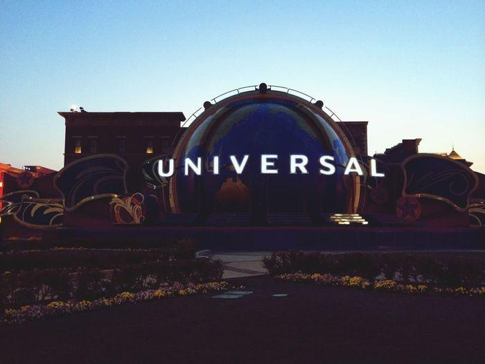 Universalstudios Universal